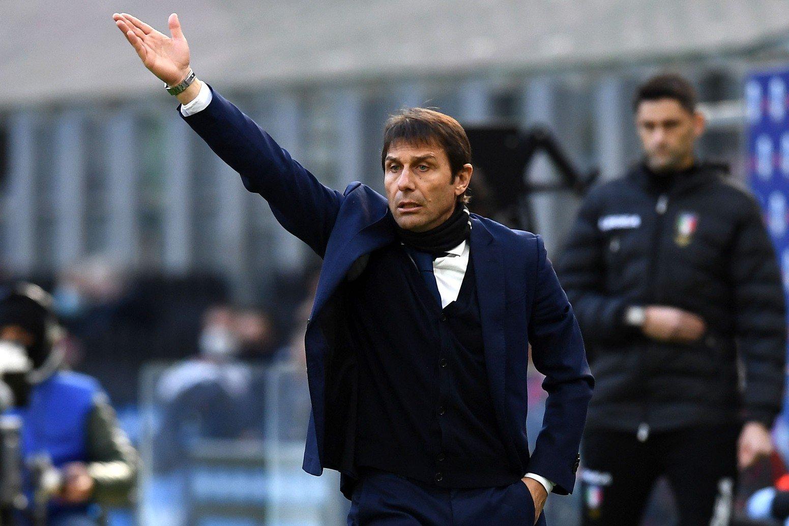 Inter, Ziliani scatena i tifosi contro Conte |  Sport e Vai