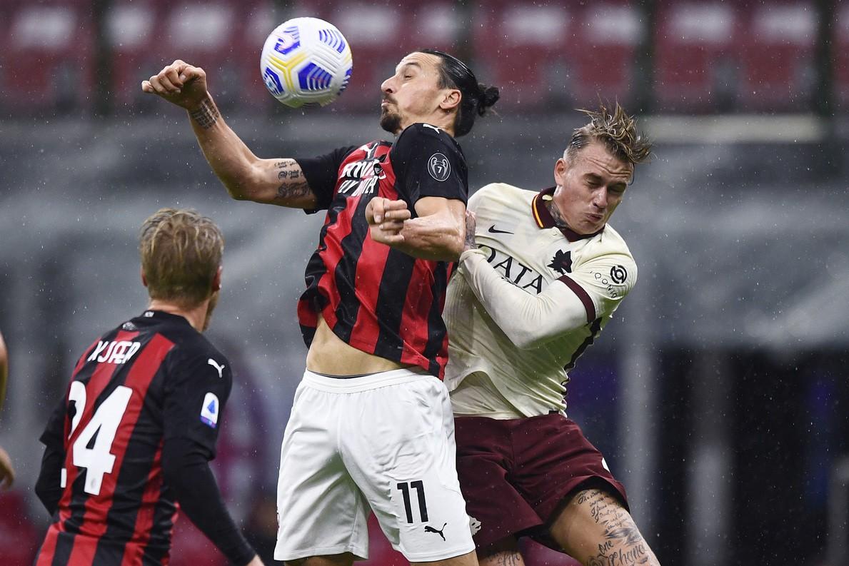 Roma-Milan, dove vederla e le formazioni |  Sport e Vai