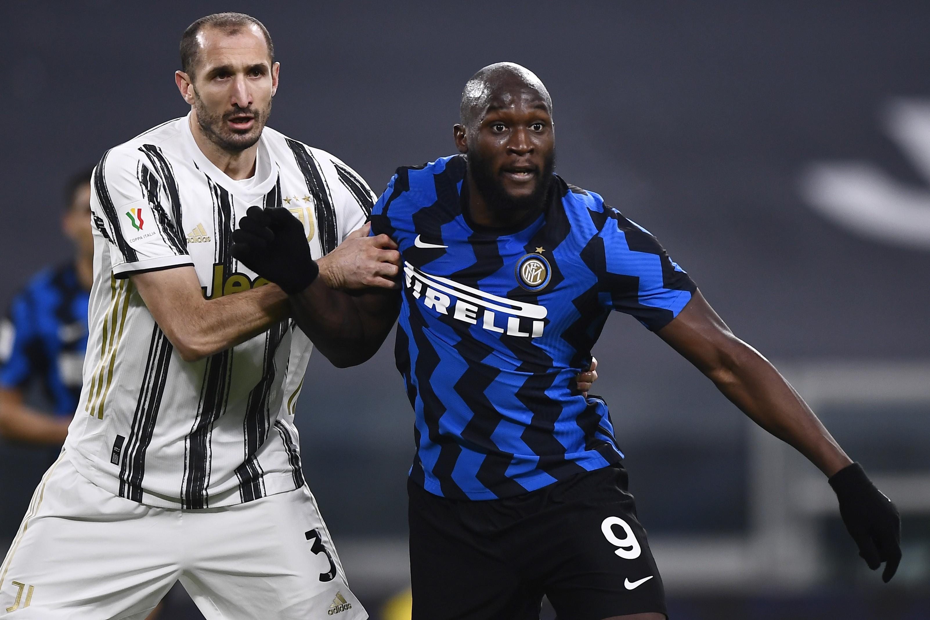Juve-Inter boom anche in tv: la Rai fa festa |  Sport e Vai