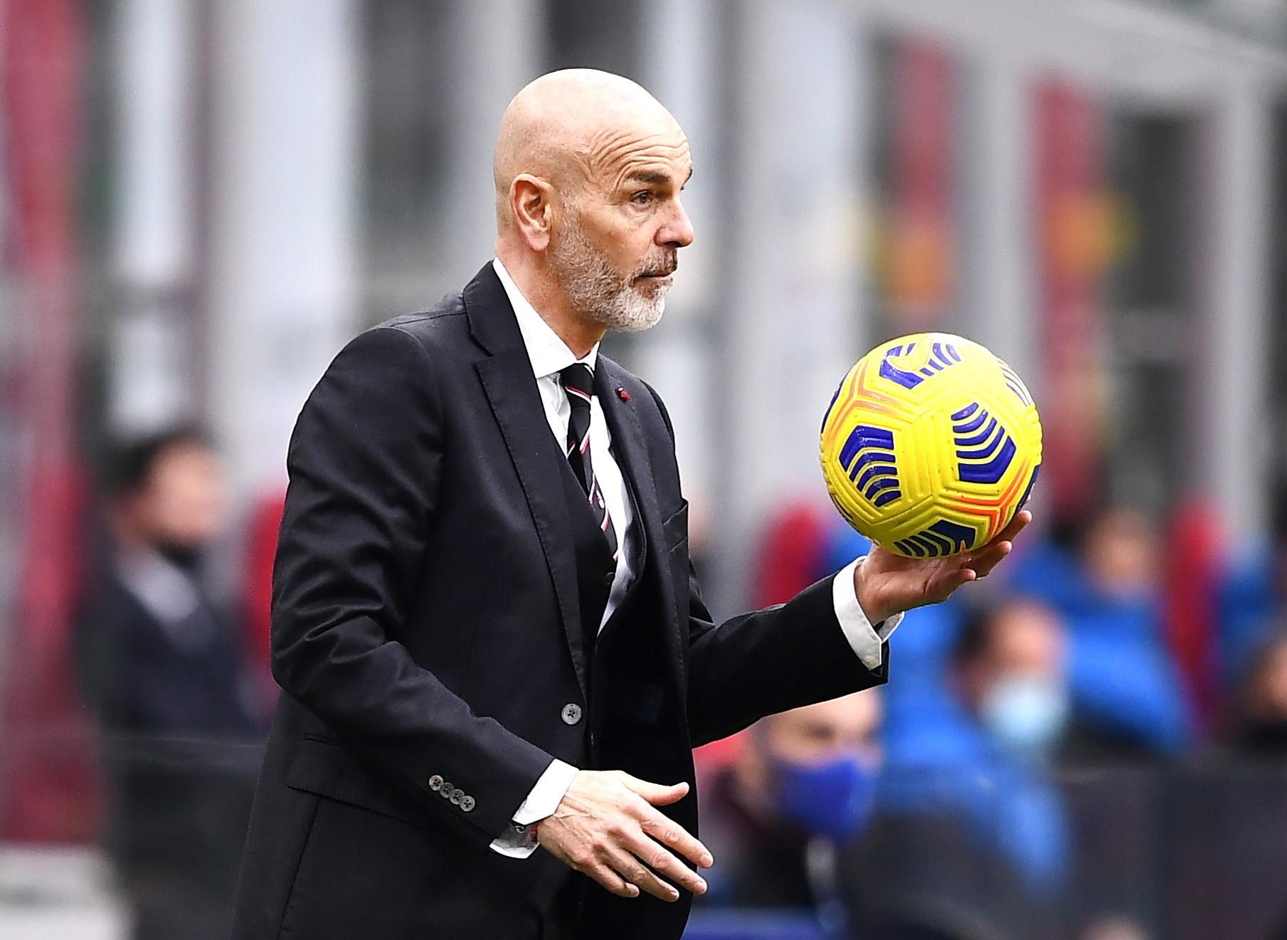 Milan, Pioli ammette: Qualcosina è venuta meno |  Sport e Vai