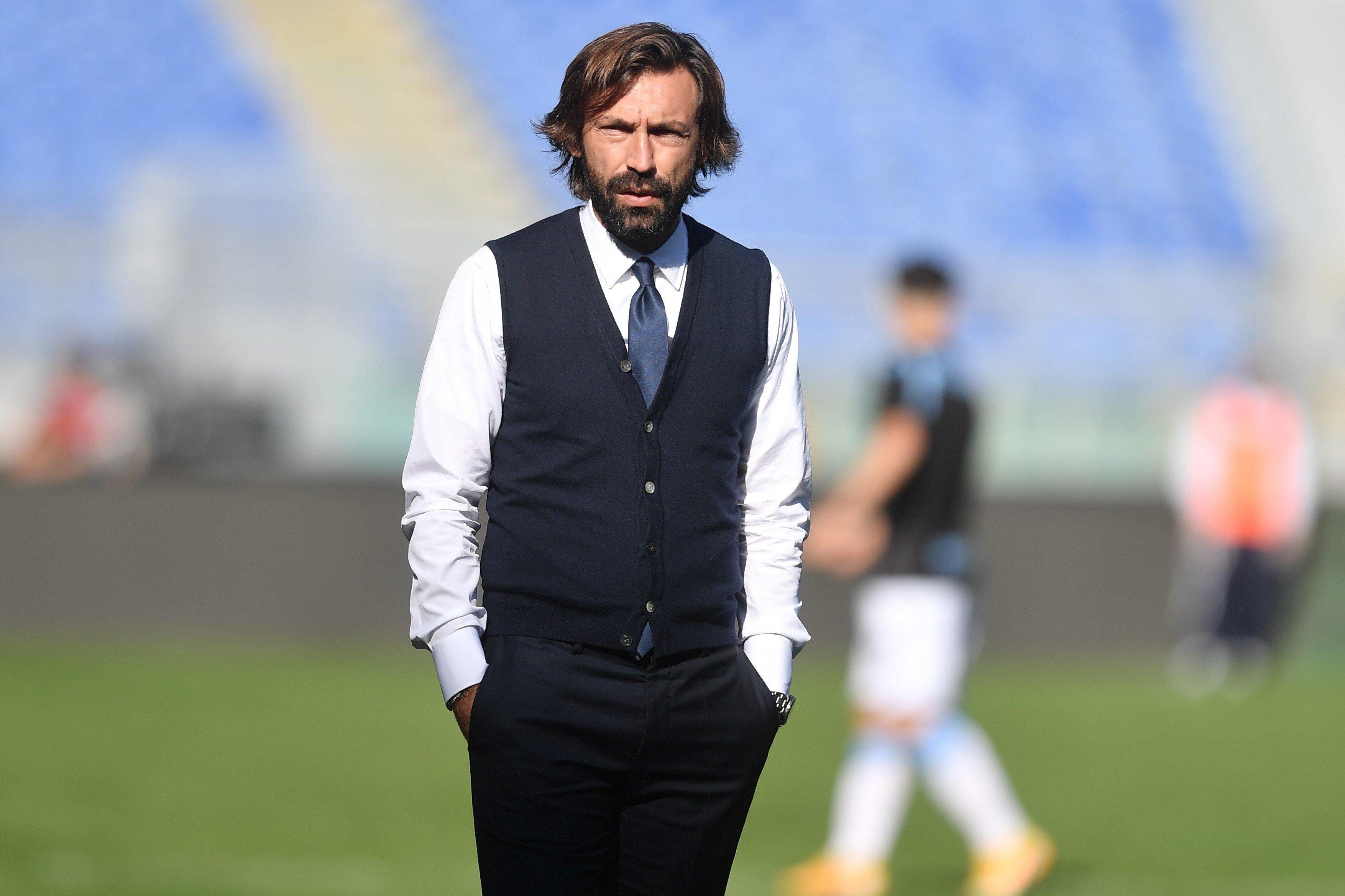 Verona-Juventus, Pirlo deve lavorare di fantasia |  Sport e Vai