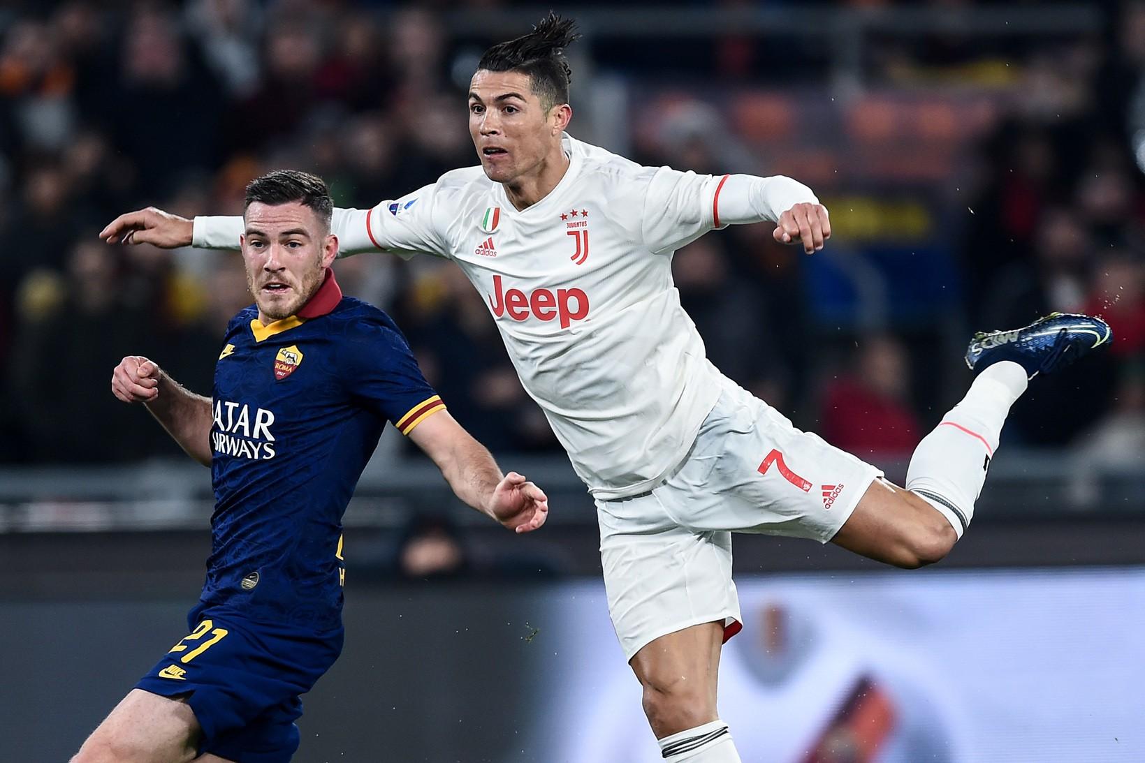Agente Veretout: Altro che 10 gol, sapete il suo obiettivo? |  Sport e Vai