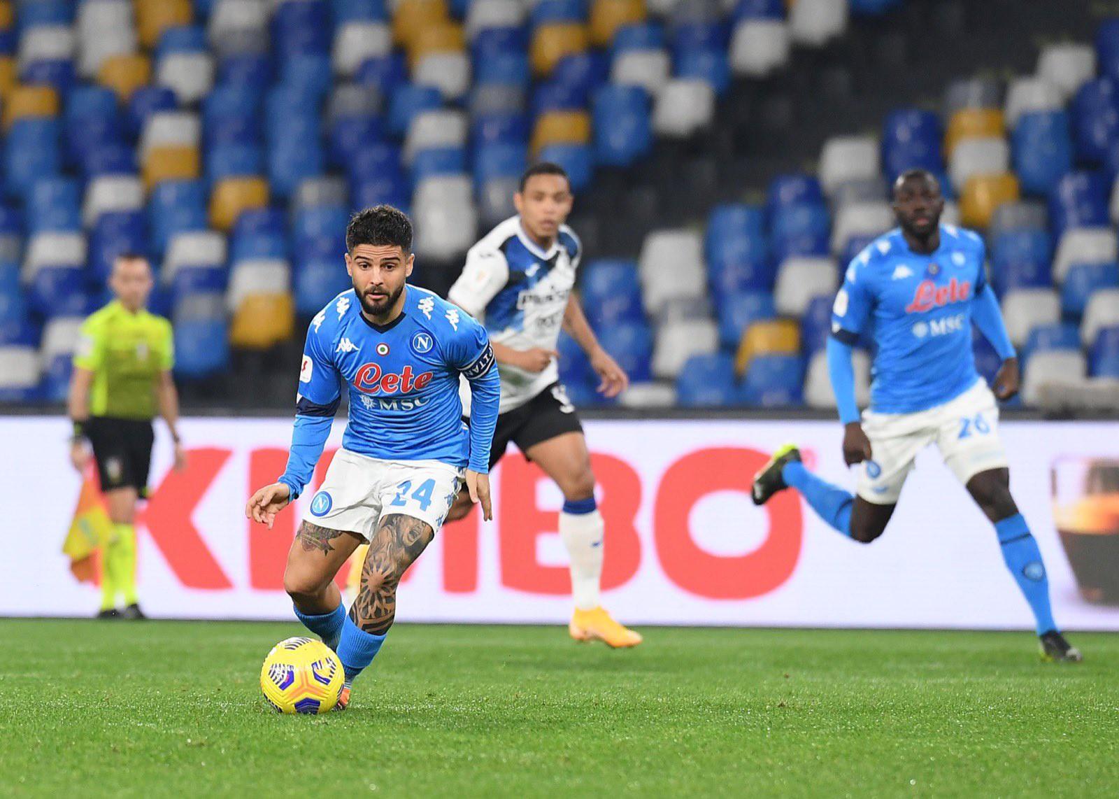 Adani spiega perché il Napoli è in confusione |  Sport e Vai