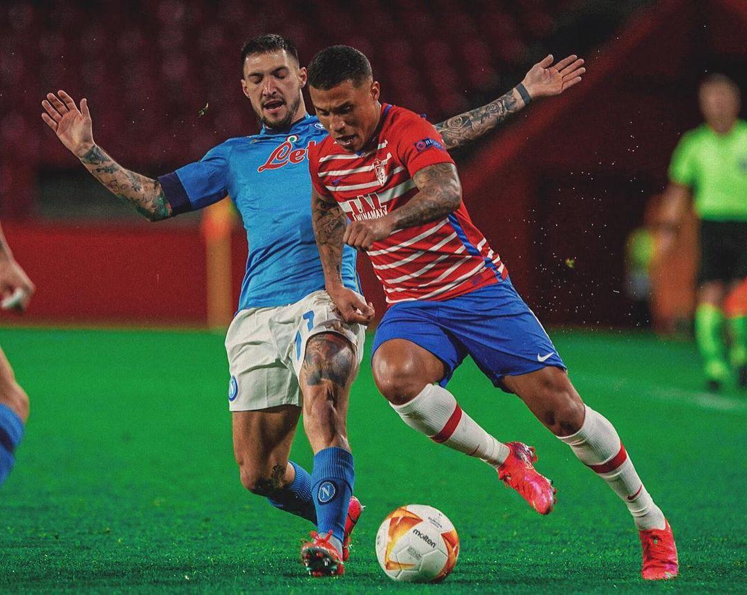 Eu.League, Machís: a Napoli per scrivere la storia |  Sport e Vai
