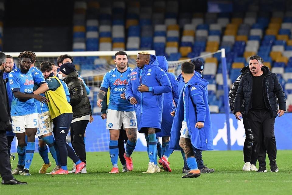 Il Cies fa esultare Inter e Napoli con un algoritmo |  Sport e Vai