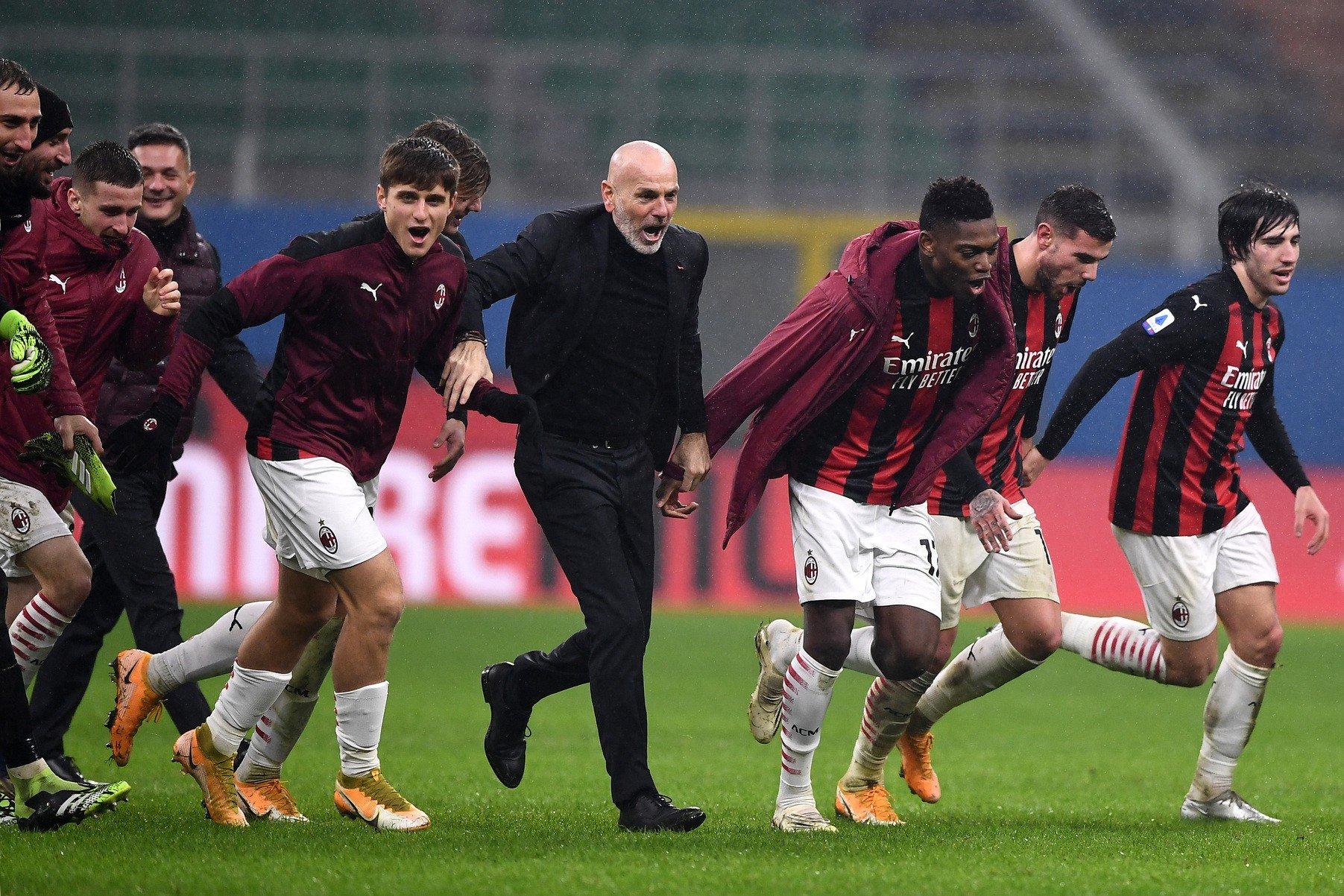 Panorama inchioda il Milan: i motivi della crisi |  Sport e Vai