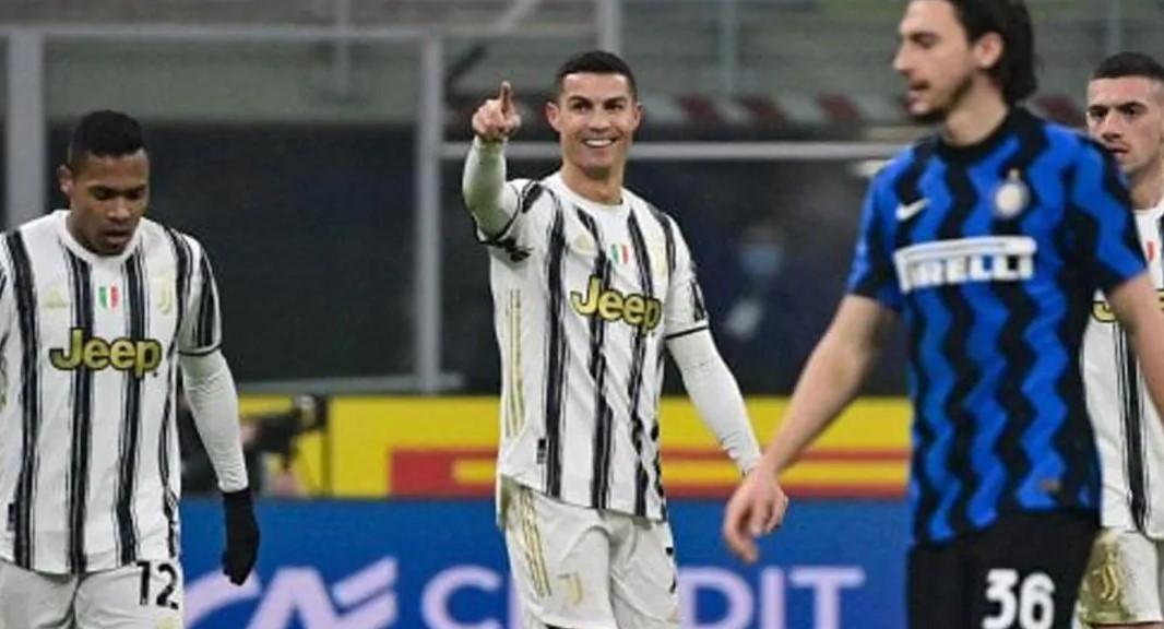 La carica di Ronaldo: Mai più fuori dalla Champions |  Sport e Vai
