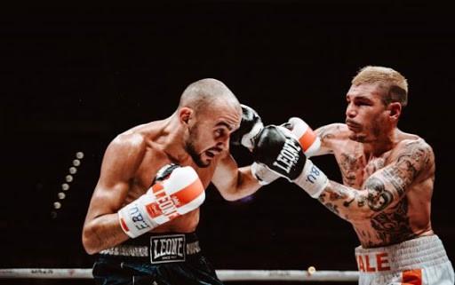 Dove vedere in tv Scardina-Nunez per titolo pesi medi |  Sport e Vai