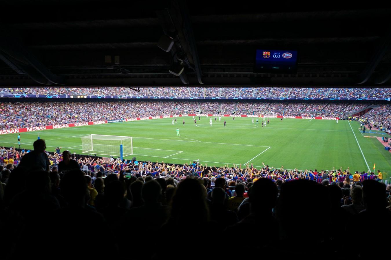 Sorteggi Champions League: gli accoppiamenti dei quarti di finale |  Sport e Vai