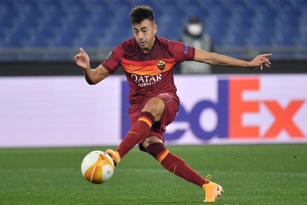 Magic moment El Shaarawy: gol in campo e in Procura |  Sport e Vai