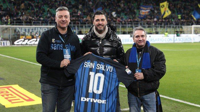 Inter, la sensazione di Fresi su Conte e il futuro |  Sport e Vai