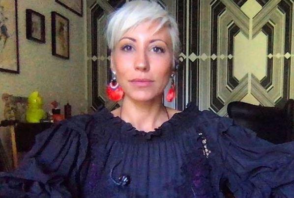 Milan, Malika Ayane a Donnarumma: Telefonami prima di andar via |  Sport e Vai