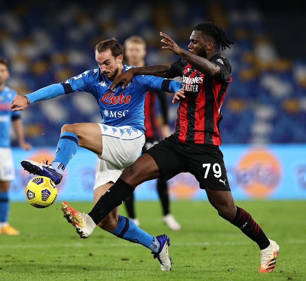 Spezia-Napoli, le formazioni ufficiali |  Sport e Vai