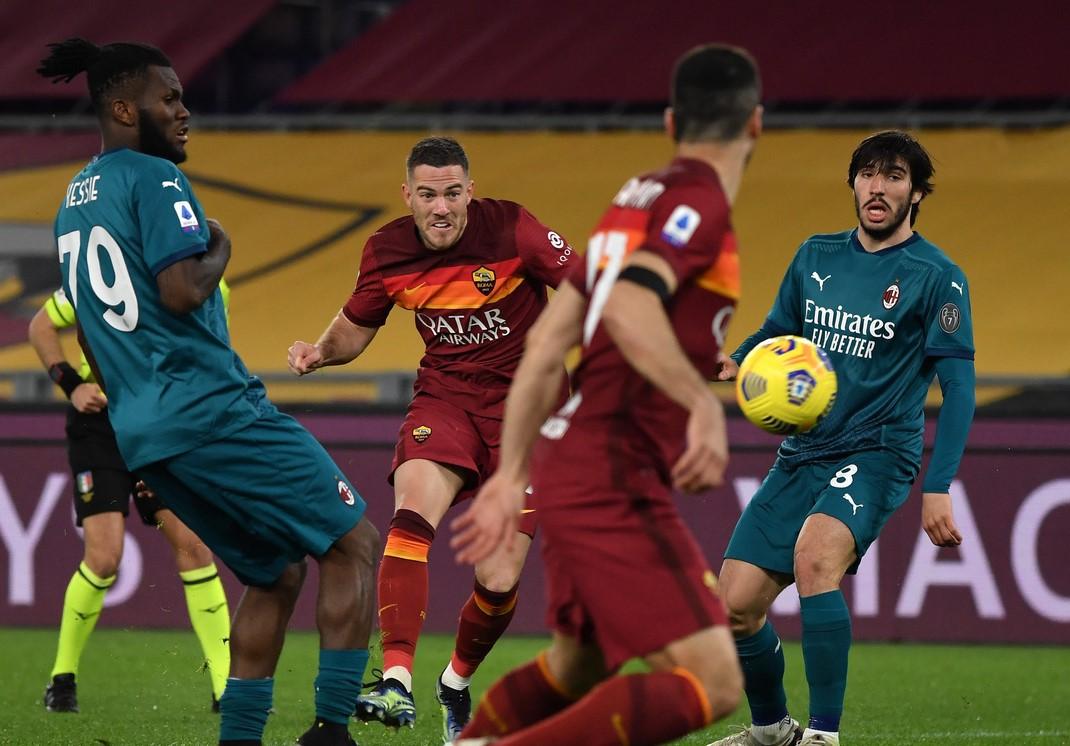 Roma-Bologna, le formazioni e dove vederla |  Sport e Vai