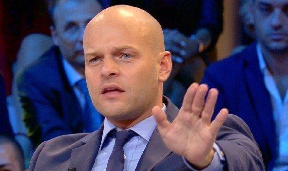 Biasin fa arrabbiare gli juventini: Che c'entra lui? |  Sport e Vai