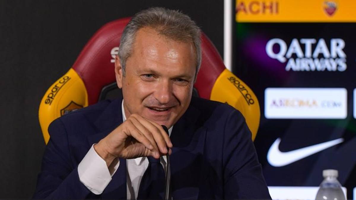 Juve-Napoli, Fienga: Risposta Lega più ridicola di decisione |  Sport e Vai