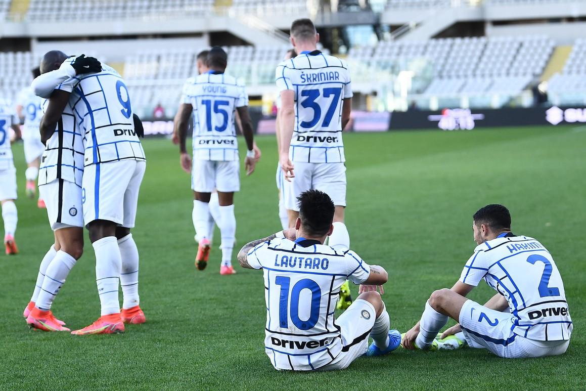 Inter: 4 le nazionali che premono per avere i nerazzurri |  Sport e Vai
