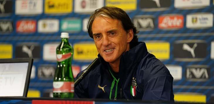 Italia, buona la prima ma i tifosi non vogliono vederlo |  Sport e Vai