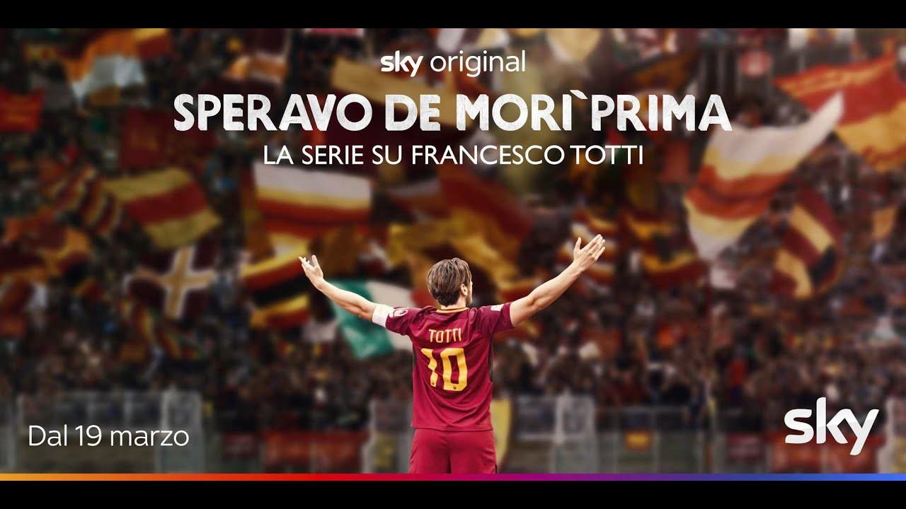 4 anni fa addio Totti, web in lacrime alle parole del capitano |  Sport e Vai