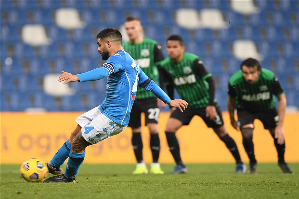 Marelli fa chiarezza su tutti i casi di Sassuolo-Napoli |  Sport e Vai
