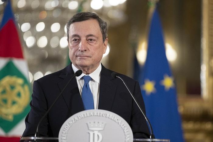 Super Lega e futuro del calcio, la decisione di Mario Draghi |  Sport e Vai