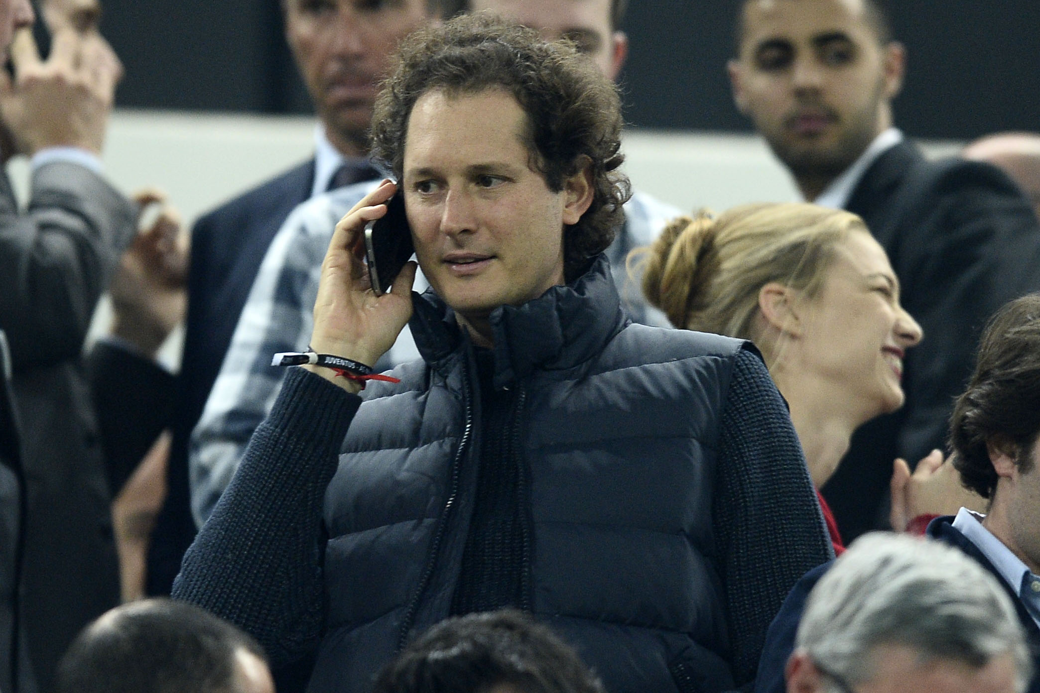 Juve, che ha detto Elkann ad Agnelli? I dettagli dell'incontro  |  Sport e Vai