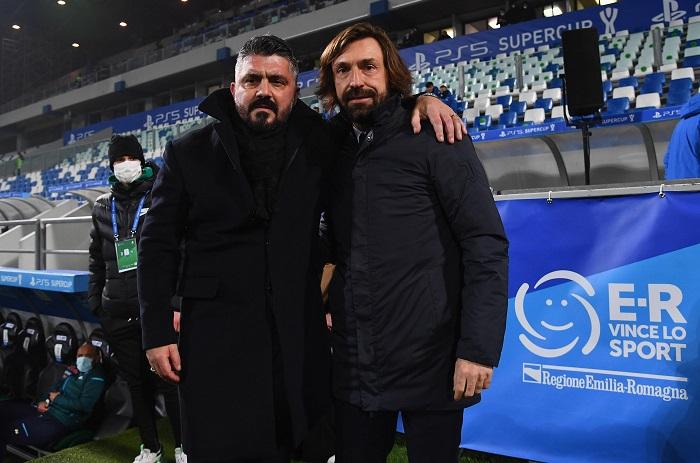 È ancora bufera su Gattuso, tifosi Napoli non perdonano una mancanza |  Sport e Vai