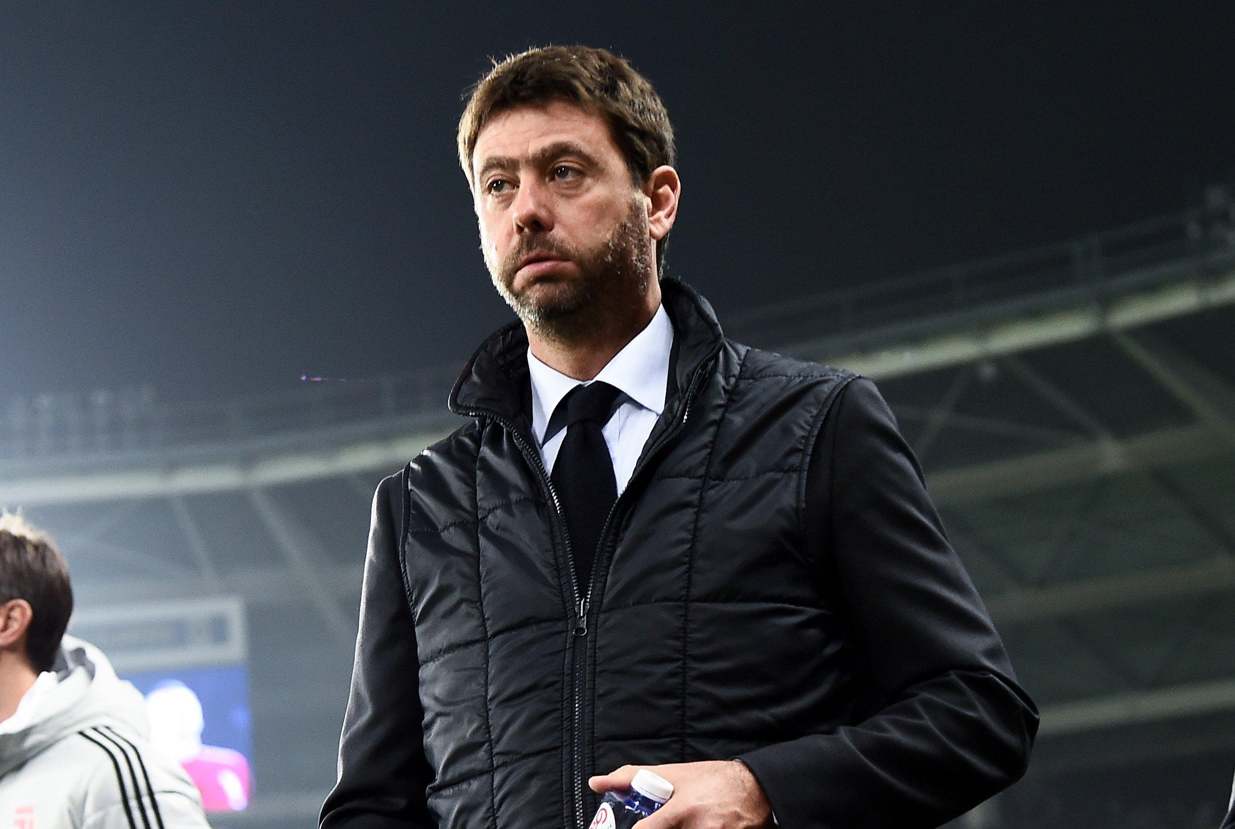 Uefa, non finisce qua: Nuovo sgarbo di Ceferin ad Agnelli |  Sport e Vai