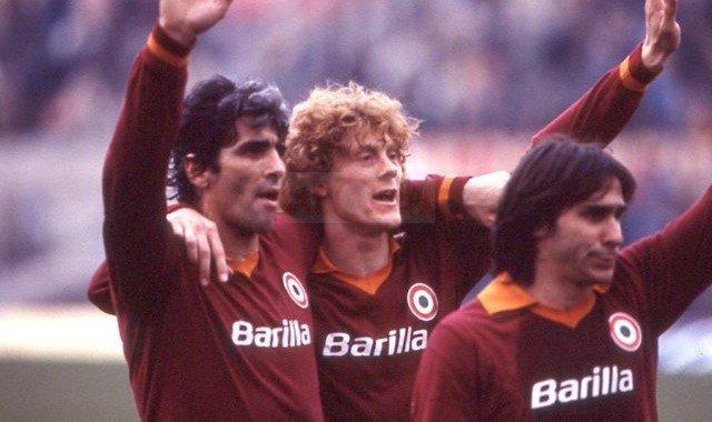Chierico: Che errore, sarei diventato capitano della Roma |  Sport e Vai