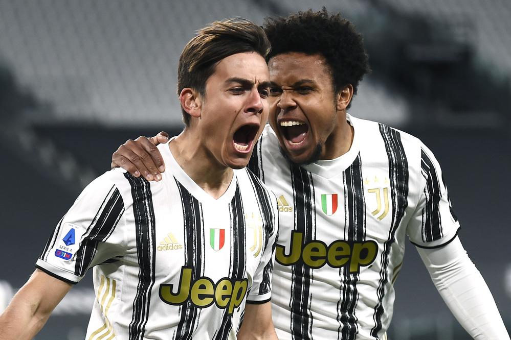 Juventus-Genoa, le formazioni e dove vederla |  Sport e Vai