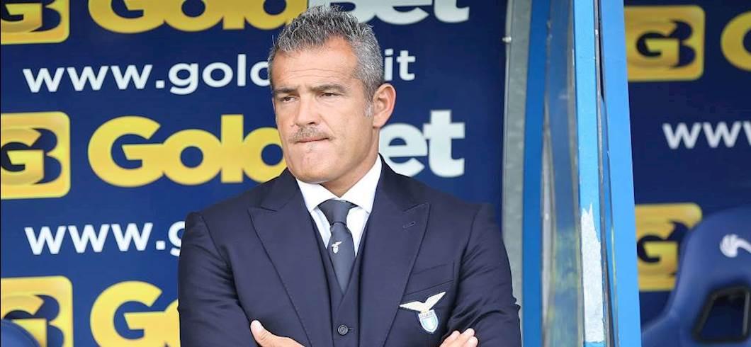 """Lazio, la rabbia di Farris: """"I rigori sono una cosa seria""""    Sport e Vai"""