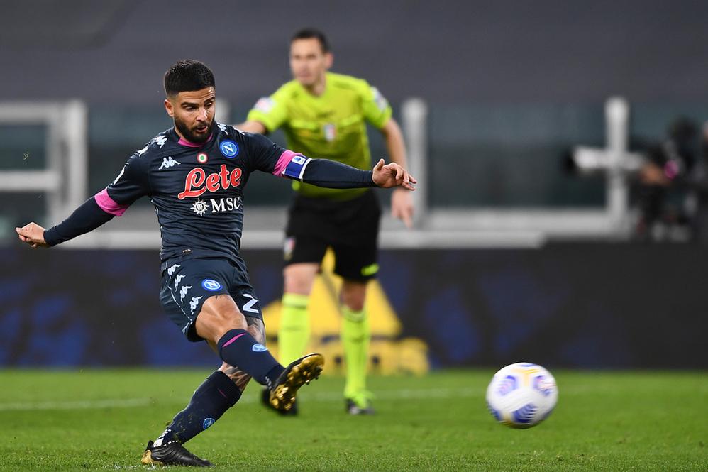 Dove vedere in chiaro Sampdoria-Napoli |  Sport e Vai