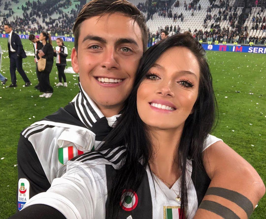 Juve, Oriana Sabatini scatena i tifosi sui social | Social | Social | Sport  E Vai