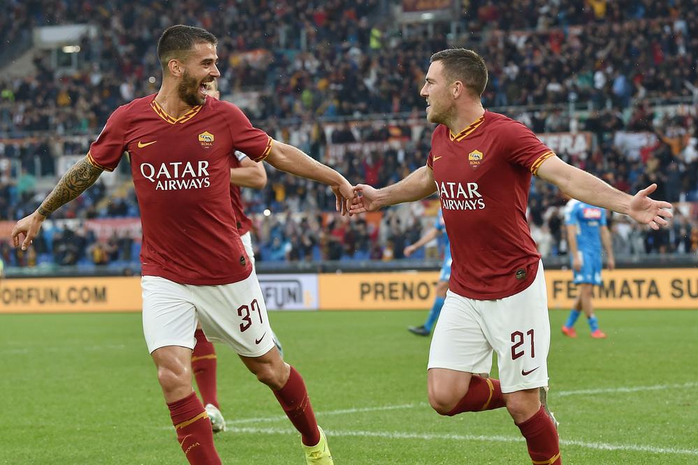 Come cambiano le coppe se la Roma vince l'Europa League  |  Sport e Vai