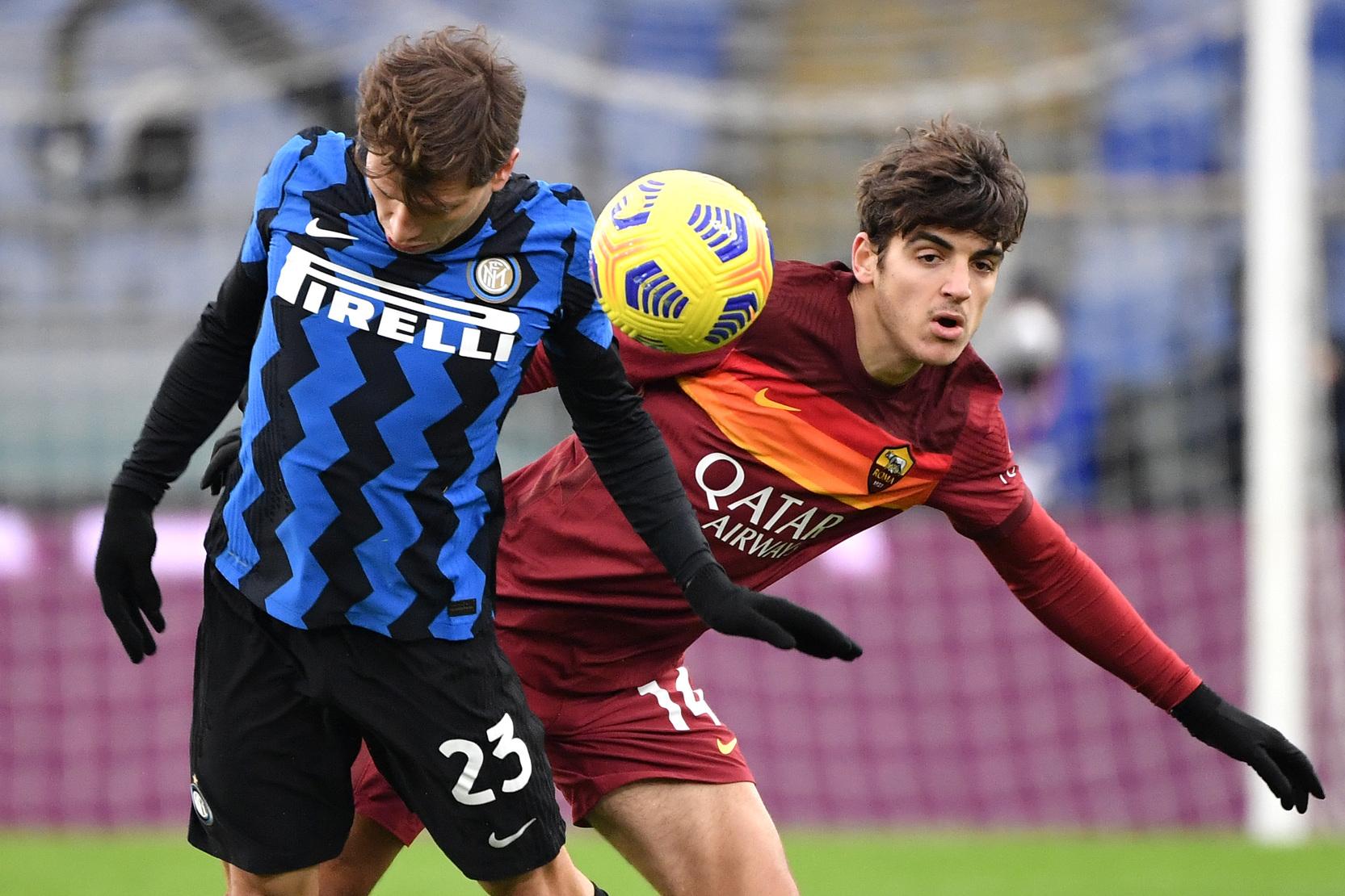 Inter-Roma, le formazioni e dove vederla |  Sport e Vai