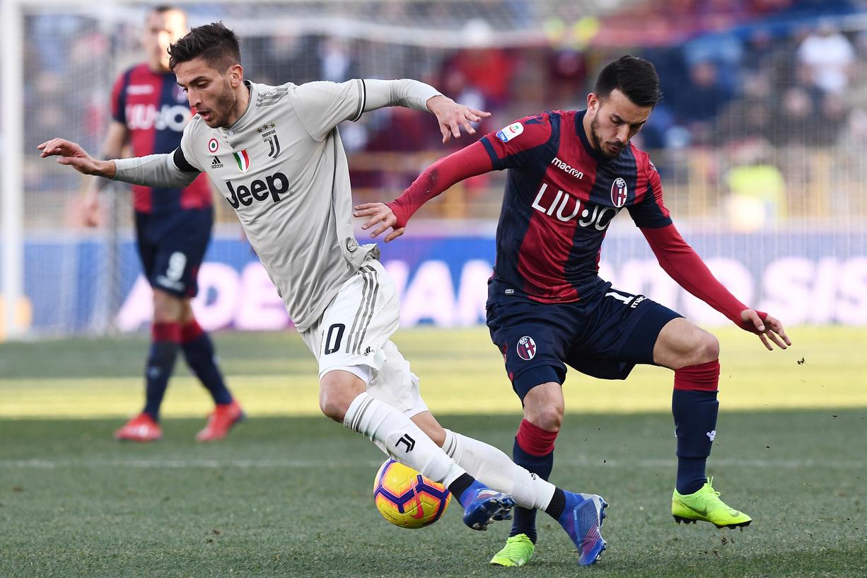 La minaccia di Sansone: Non voglio Juve in Champions    Sport e Vai