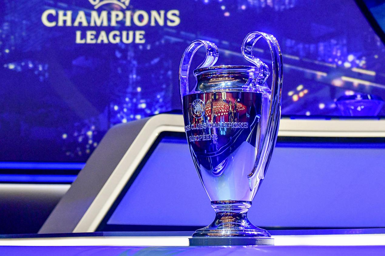 Champions, Mediaset ha scelto la prossima partita in chiaro |  Sport e Vai