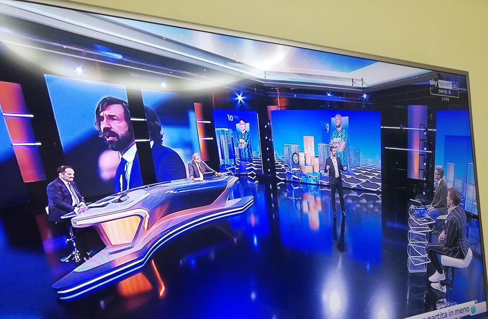 Juve-Inter, bufera su Calvarese: Costacurta e Del Piero sconcertati |  Sport e Vai