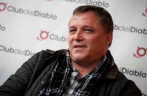 Bertoni: Vidi Maradona piangere e gli feci una profezia |  Sport e Vai