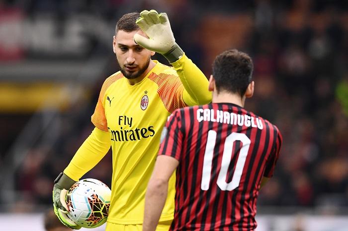 Atalanta-Milan, le formazioni e dove vederla |  Sport e Vai