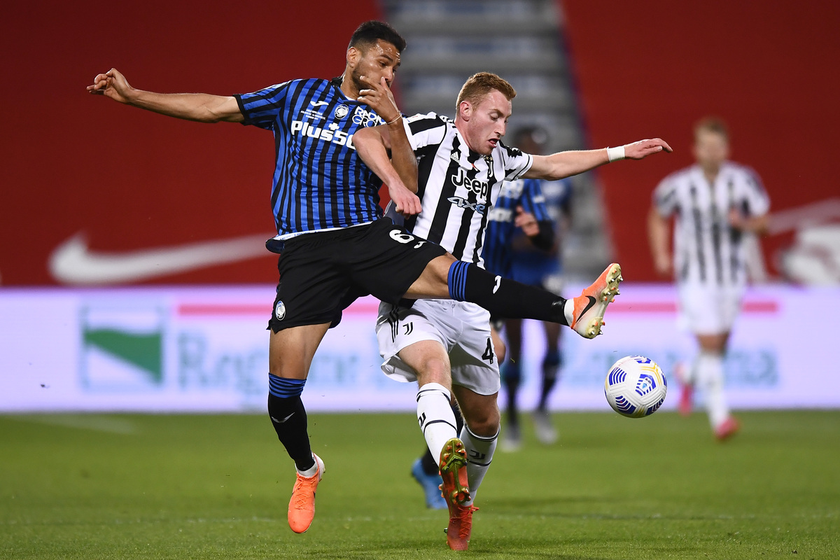 Atalanta-Juve, fuorionda Rai scatena la bufera sul web |  Sport e Vai