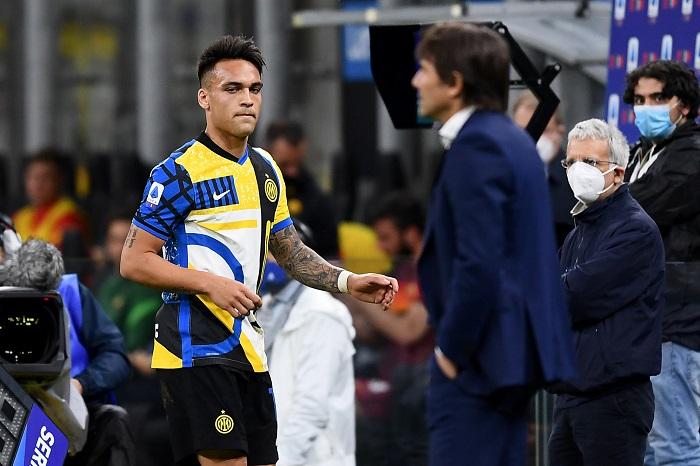 Lautaro-Conte, alla Pinetina va in scena il secondo round |  Sport e Vai