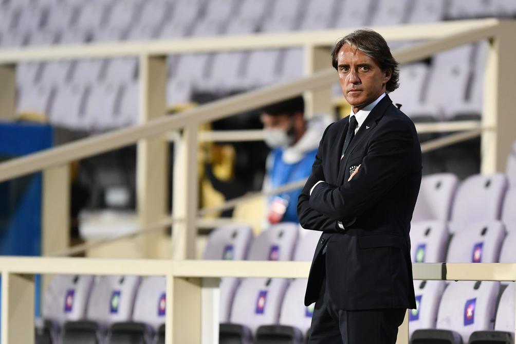 Da domani su Rai1 docu-reality sulla Nazionale di Mancini |  Sport e Vai