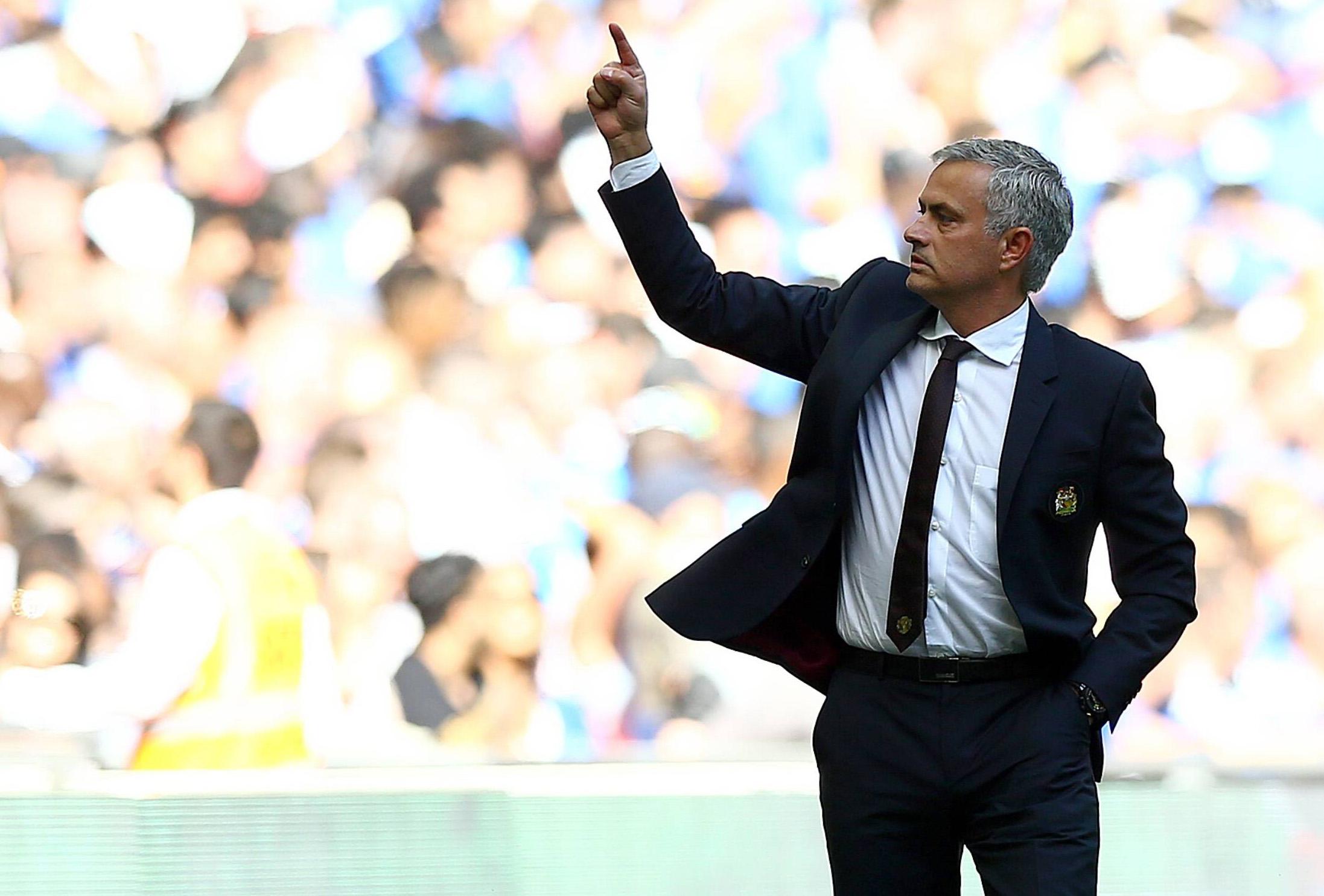 Trani: Vi spiego io il metodo Mourinho sul mercato |  Sport e Vai