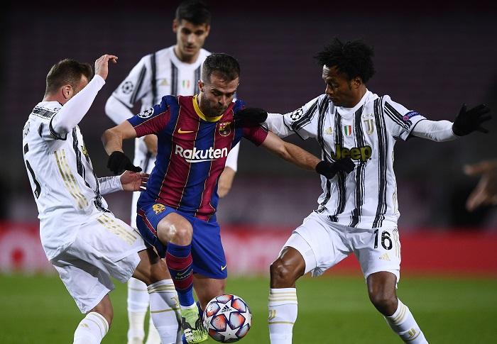 Voce dalla Spagna, pronto super scambio Barcellona-Juve |  Sport e Vai