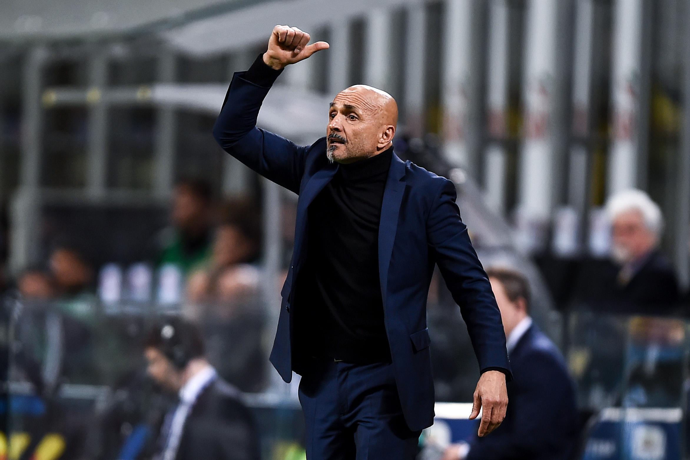 Pazza idea Spalletti, riprendere un pupillo della sua Roma |  Sport e Vai