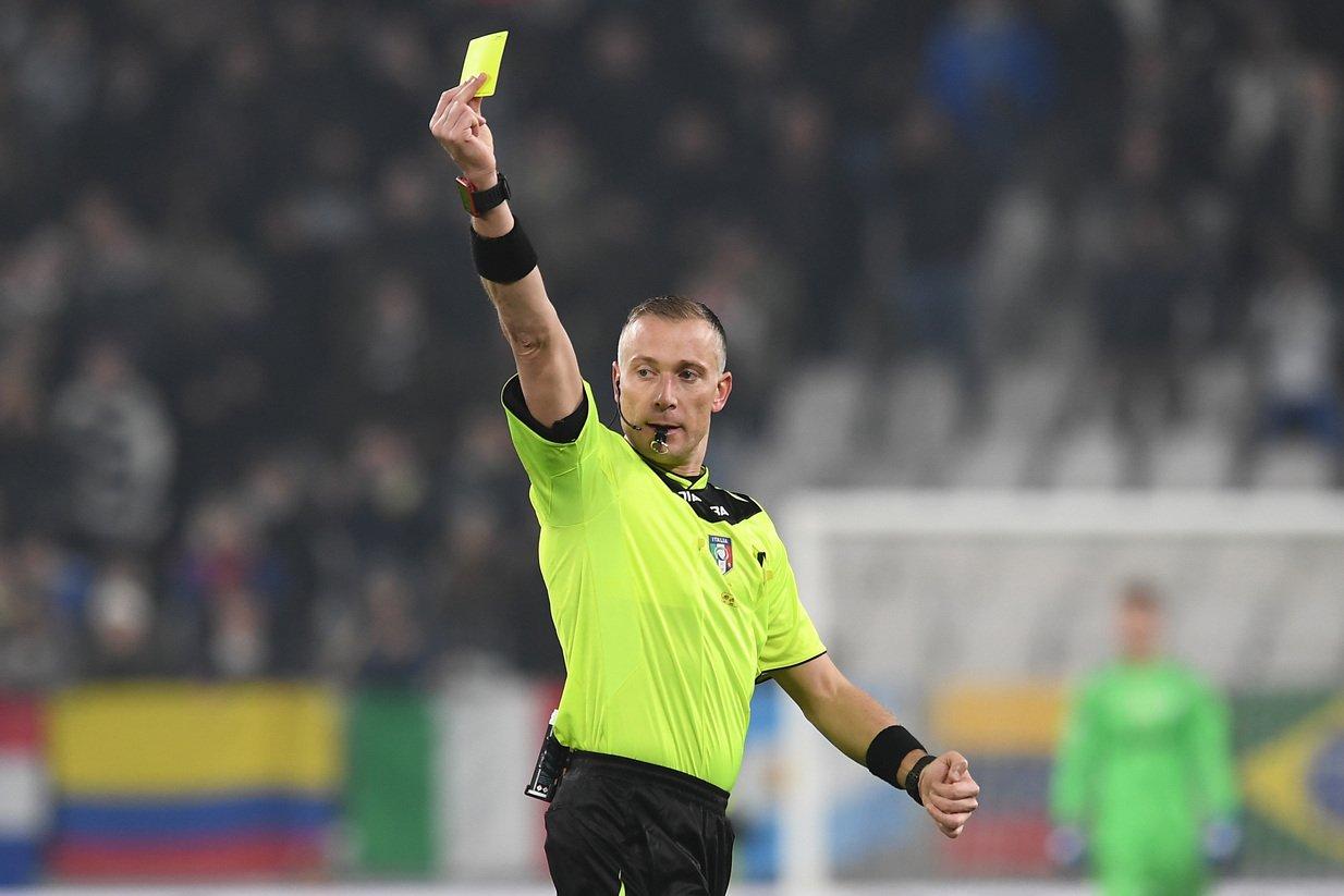 Mani e fuorigioco, le nuove regole IFAB al via da stasera |  Sport e Vai