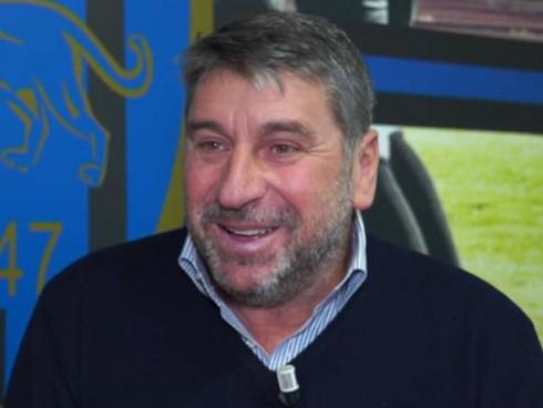 Crippa: Provo a spiegarvi cosa è stato giocare con Maradona |  Sport e Vai