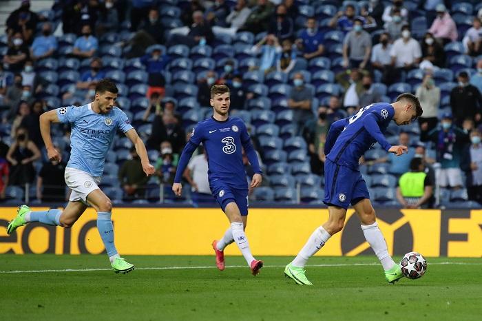 Champions, vince il Chelsea e i social si scatenano: Colpa sua |  Sport e Vai