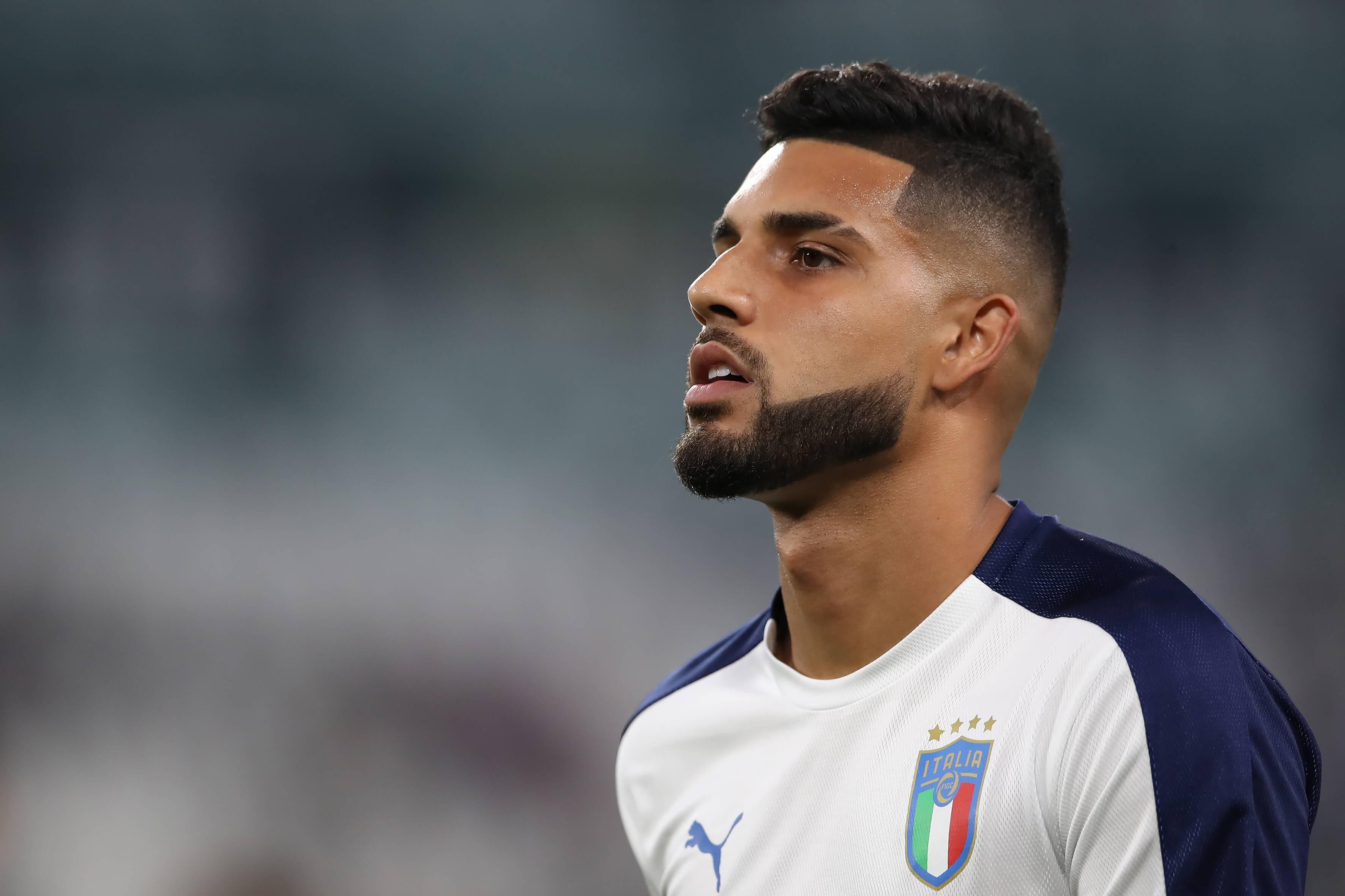Talent scout Emerson Palmieri: Napoli perfetta |  Sport e Vai